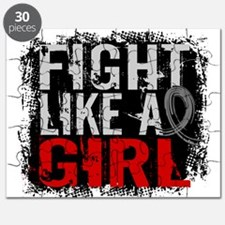Fight Like a Girl 31.8 J Diabetes Puzzle