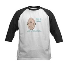 Embrace the Baldness Tee