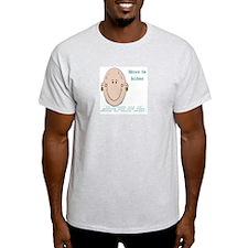 Embrace the Baldness T-Shirt