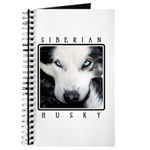 Husky Eyes Journal