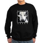 Husky Eyes Sweatshirt (dark)