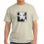 Husky Eyes Light T-Shirt