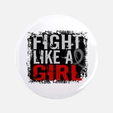 "Fight Like a Girl 31.8 Diabetes 3.5"" Button"