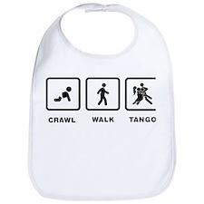 Tango Dancing Bib