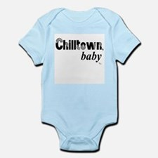 Chilltown baby Infant Bodysuit