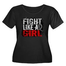 Fight Like a Girl 31.8 Brain Tumor T