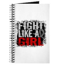 Fight Like a Girl 31.8 Brain Tumor Journal