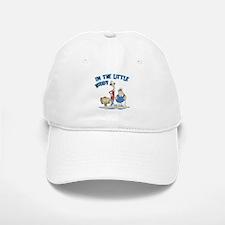 I'm The Little Buddy Baseball Baseball Cap