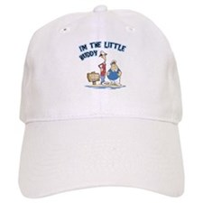 I'm The Little Buddy Baseball Cap