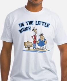 I'm The Little Buddy Shirt