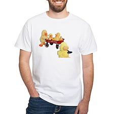 Ducky Flyer Shirt