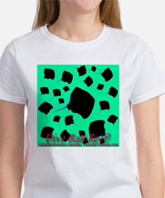 Dive Batt Reef, Queensland, A Women's T-Shirt