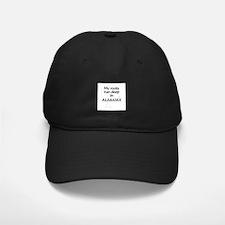 Alabama Roots Baseball Hat