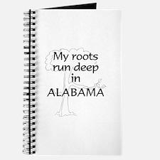 Alabama Roots Journal