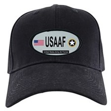 Oval - USAAF 1942 Baseball Hat