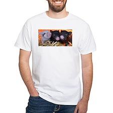 3 little micro pigs Shirt