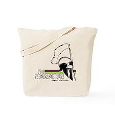 I'm Spartacus - Fabian Cancellara Tote Bag
