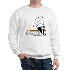 I'm Spartacus - Fabian Cancellara Sweatshirt