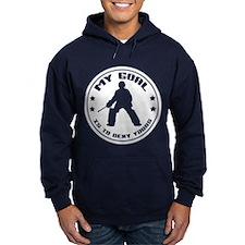 My Goal (Field Hockey) Hoodie