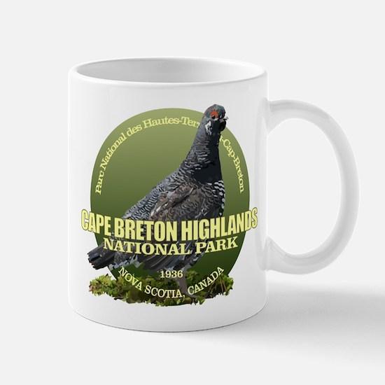 Cape Breton Highlands Mugs