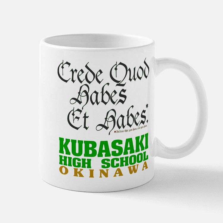 Motto Mug