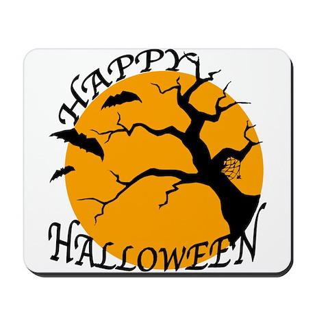 Happy Halloween 3 Mousepad