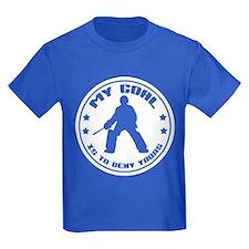 My Goal, Field Hockey Goalie T