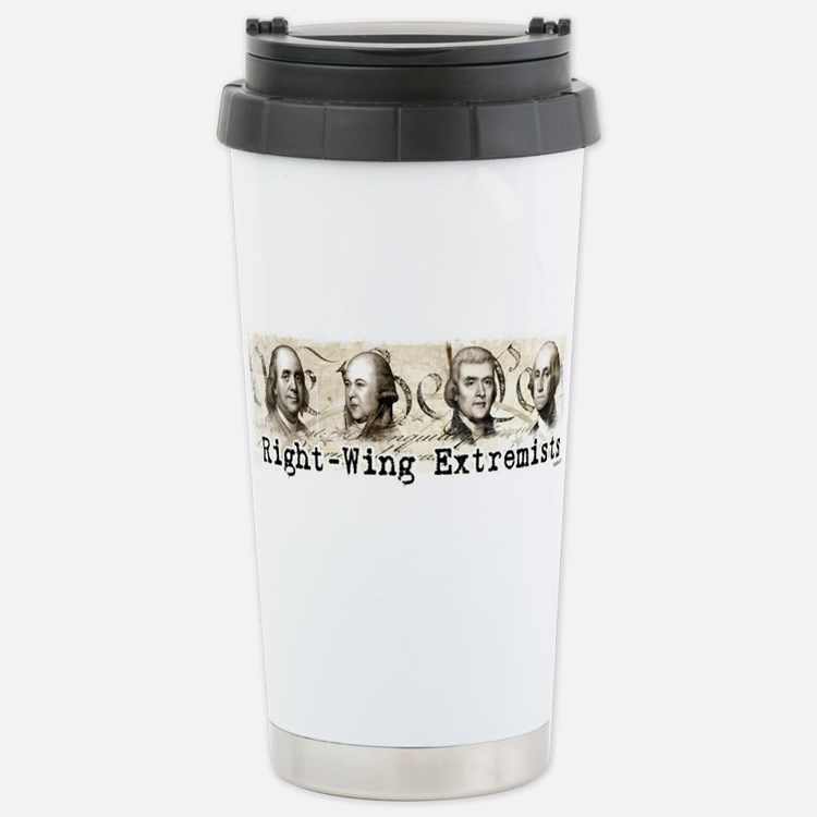 Cute Rightwingstuff Travel Mug