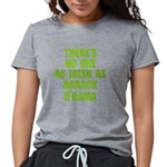 2-asirish_dark.png Womens Tri-blend T-Shirt
