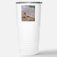 STRANDED HORSESHOE CRABTrvl Mug