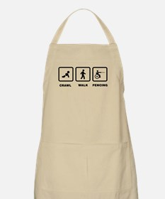 Wheelchair Fencing Apron