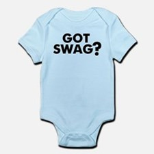 Got Swag? Infant Bodysuit