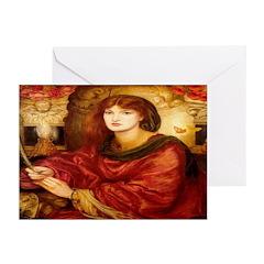 Sybilla Cards (Pk of 10)