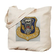 50th Tactical Fighter wing Tote Bag
