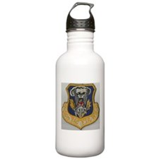 50th Tactical Fighter wing Water Bottle