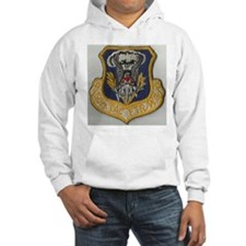 50th Tactical Fighter wing Hoodie