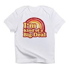 Cute Famous people Infant T-Shirt