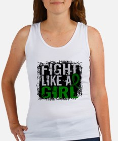 Licensed Fight Like a Girl 31.8 L Women's Tank Top