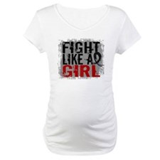 Licensed Fight Like a Girl 31.8 Shirt