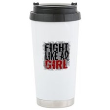 Licensed Fight Like a G Thermos Mug