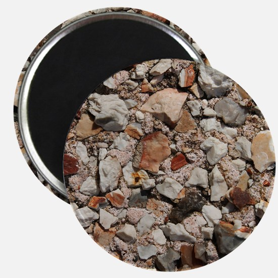Picture of Stones. Magnet