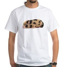 Micro pig sleeping Shirt