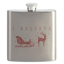 I Believe Flask