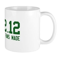 All Green Mugs
