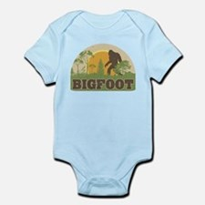Bigfoot Infant Bodysuit