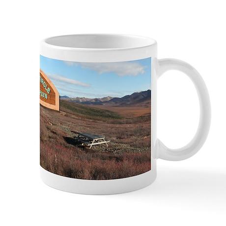 Arctic Circle Mug