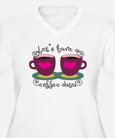 Coffee Date T-Shirt