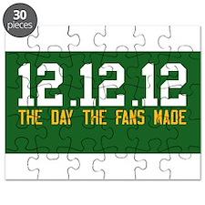 12.12.12 Alternate style Puzzle