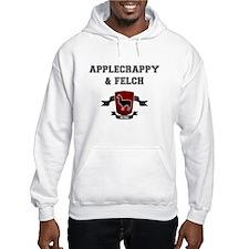 Applecrappy Felch Hoodie