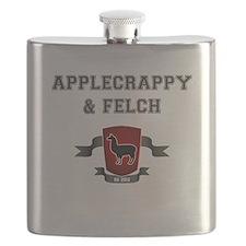 Applecrappy Felch Flask